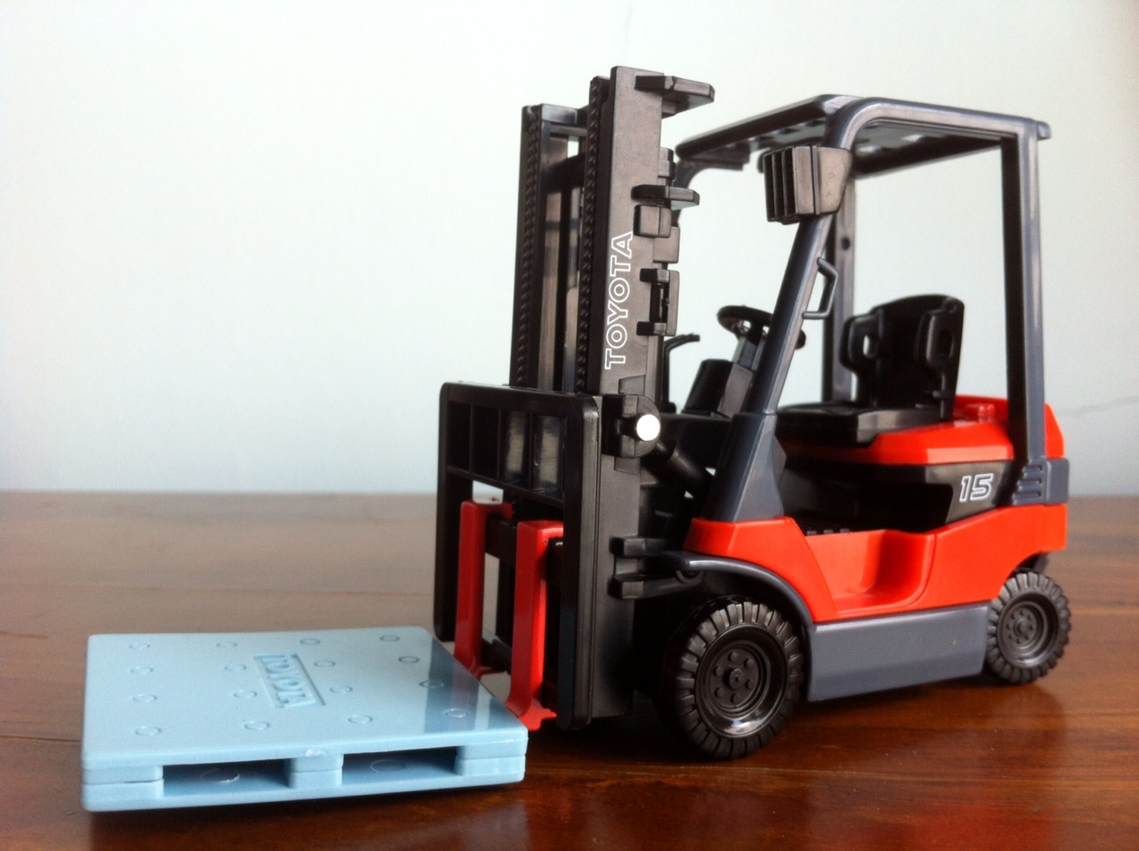 1 25 Toyota Forklift 1 5 And 3 Ton Masterpiece